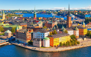 Swedish National Day is celebrated annually on June 6th and commemorates the election of King Gustav Vasa in 1523.