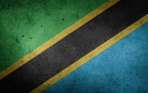 Marks the unification of Tanganyika and the People's Republic of Zanzibar in 1964