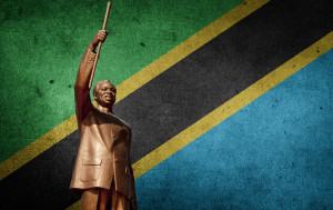 Commemorates the death of Julius Nyerere, the father of the nation, in 1999
