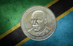 Commemorates the assassination of Zanzibari President Abeid Karume in 1972