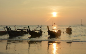 Thailand has declared several special public holidays to boost domestic tourism.
