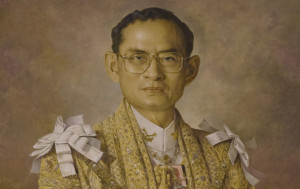 King Bhumibol's Birthday