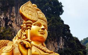 Thaipoosam Cavadee