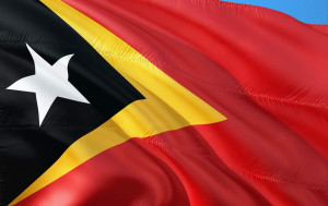 East Timor became the first new sovereign state of the 21st century on 20 May 2002 when it gained independence from Indonesia