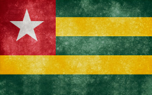 The Togolese Republic was proclaimed on April 27th 1960 as Togo gained independence from France