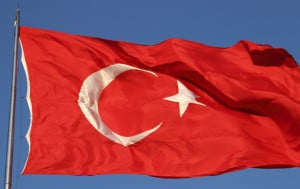 On 29 October 1923, the Turkish constitution was amended and Turkey became a republic