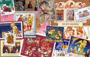 The Orthodox Church recognises January 7th as the day that Jesus was born