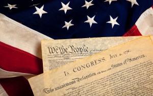 On July 4th 1776 the United States of America proclaimed its independence from England