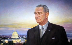 President Lyndon Johnson proclaimed Father's Day to be an official national holiday in 1966
