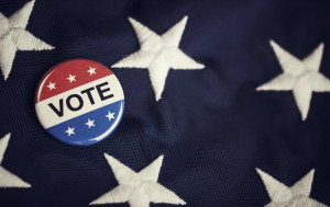 Election Day in the USA is the day set by law for the general elections of public officials