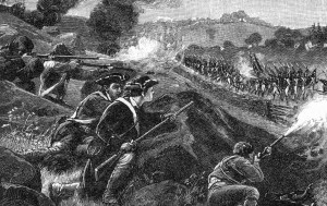The war which claimed the most American lives was the Civil war, with over 618,000 deaths, compared to 416,000 in World War II.