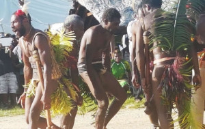 A day to commemorate and preserve the traditional customs observed on many islands