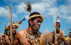 This holiday began in 1977 to engender a spirit of national unity among Vanuatu's very diverse population.