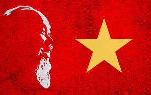 Vietnam declares its independence, forming the Democratic Republic of Vietnam