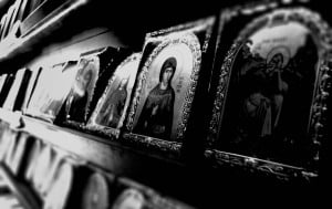 Synaxis of the Mother of ...