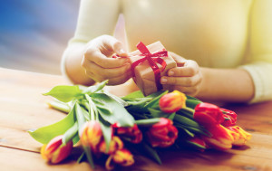 More people purchase fresh flowers and plants for Mother's Day than for any other holiday except Christmas/Hanukkah.
