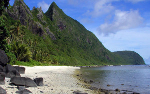 Marks the day in 1904 when the three Manuʻa Islands joined the US Protectorate of American Samoa