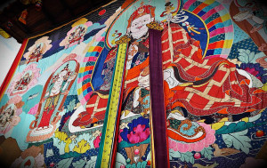 Birth Anniversary Of Guru Rinpoche