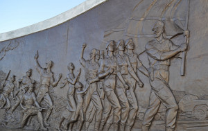 Commemorates the Namibian War of Independence which began on 26 August 1966