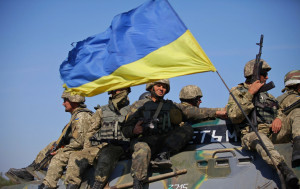 Honours the courage of the defenders of Ukraine's independence and territorial integrity