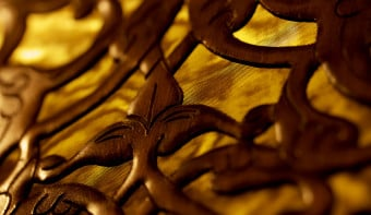 National Arab American Heritage Month