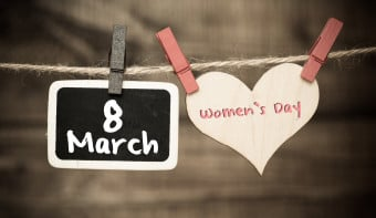It's Women's Day, but what about women's days?