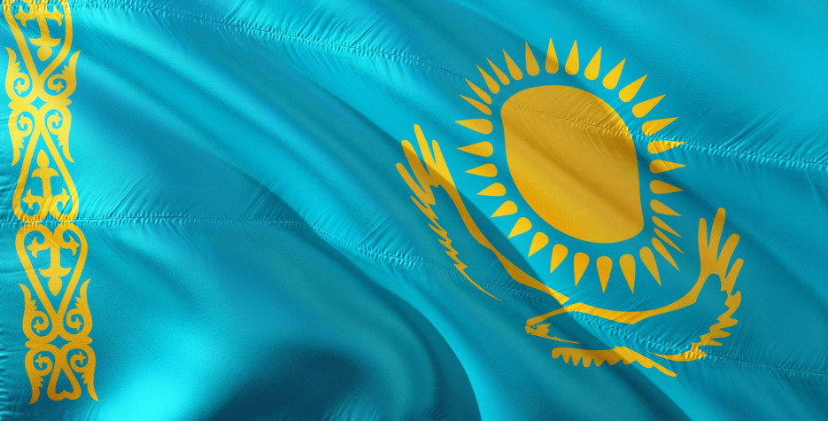 Independence Day in Kazakhstan in 2020