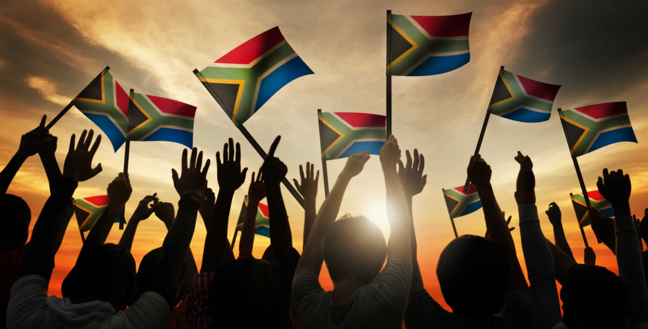 Youth Day in South Africa in 2021