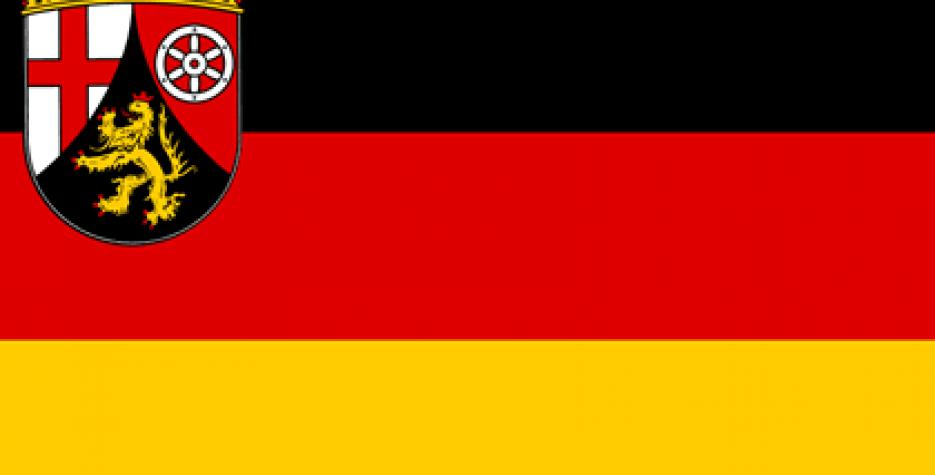 Rhineland-Palatinate 2016