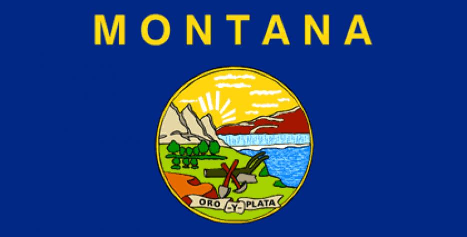Montana 2017