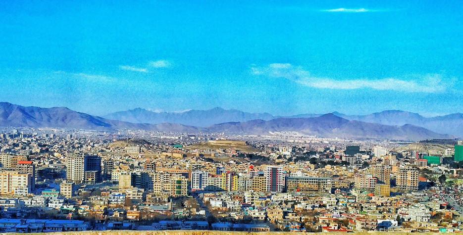 Kabul 2019