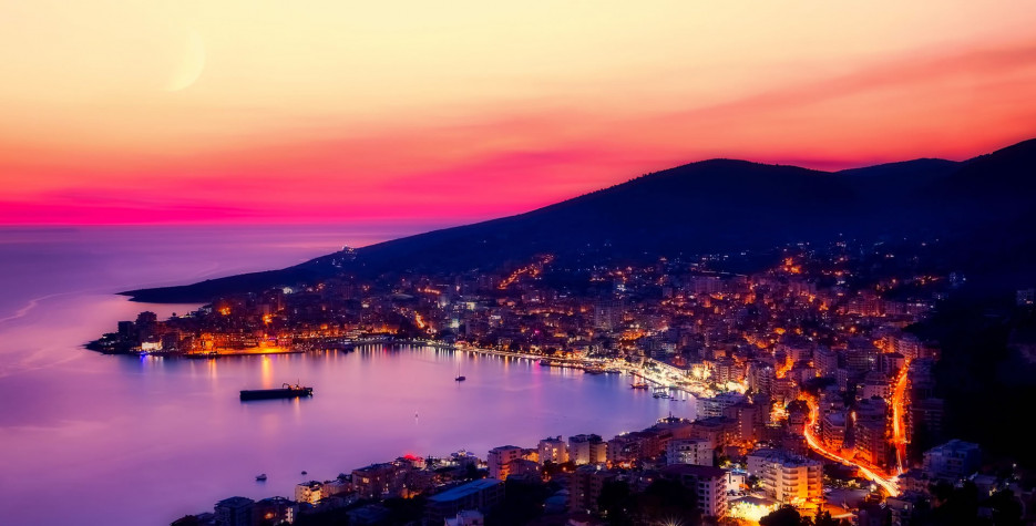 Albania 2019