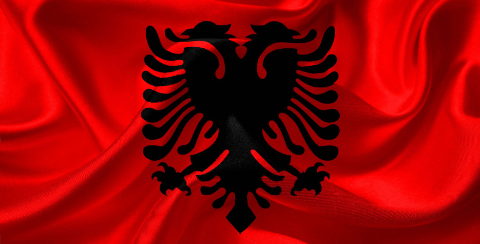 Albanian National Youth Day in Albania in 2020