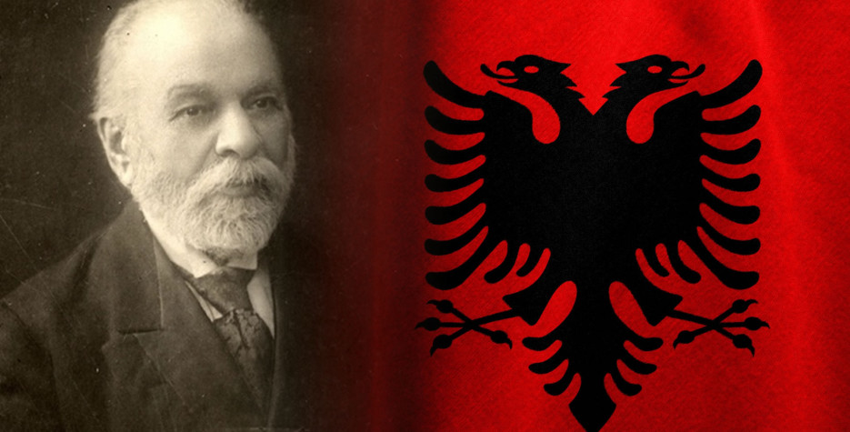 Independence Day in Albania in 2019