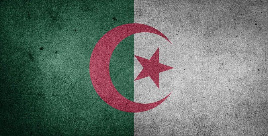 Algerian Independence Day around the world in 2019