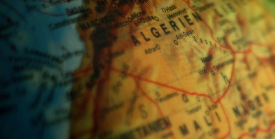 Algeria 2019