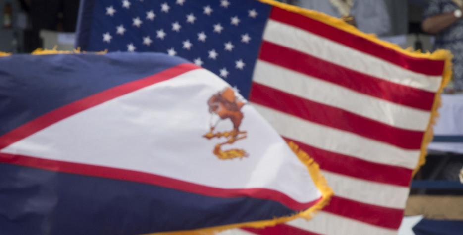 American Samoa Flag Day (in lieu) in American Samoa in 2021