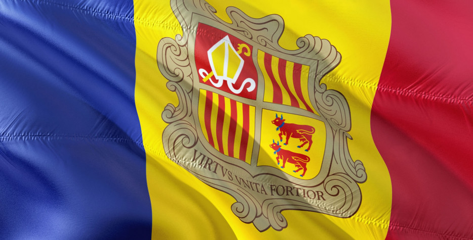 Constitution Day in Andorra in 2022