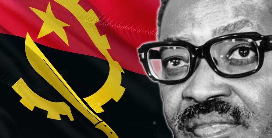 National Heroes' Day in Angola in 2020
