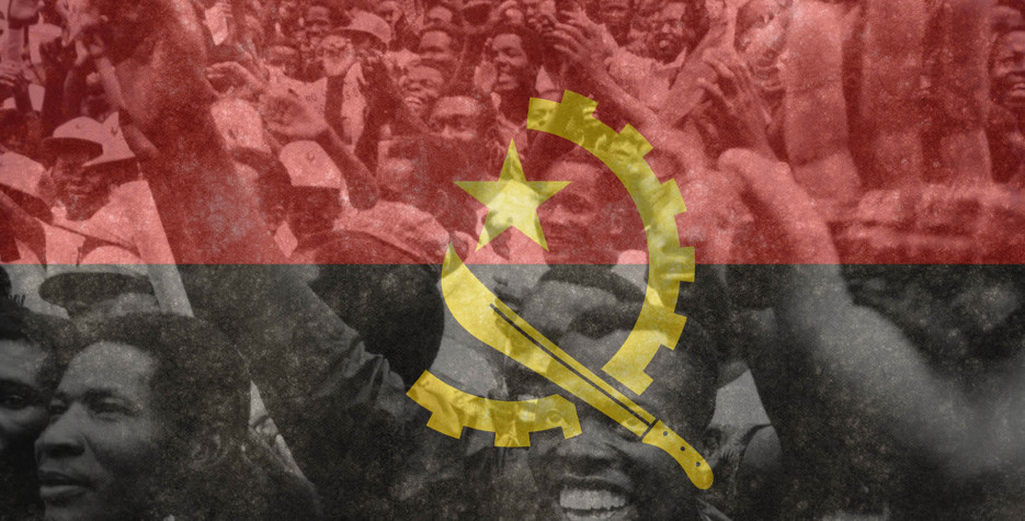 Independence Day in Angola in 2019
