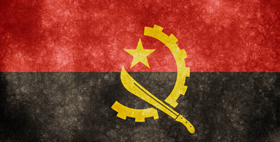 Peace Day in Angola in 2020