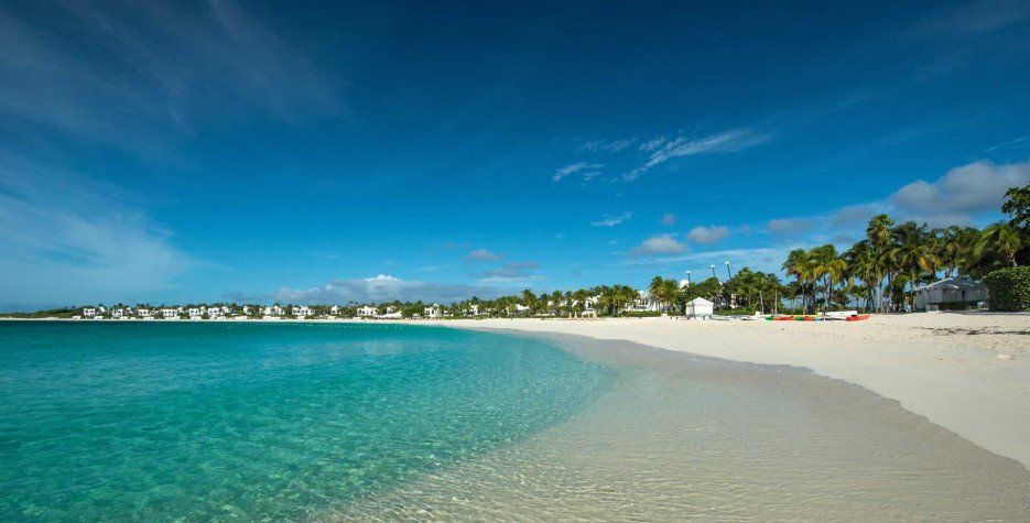 August Monday in Anguilla in 2022