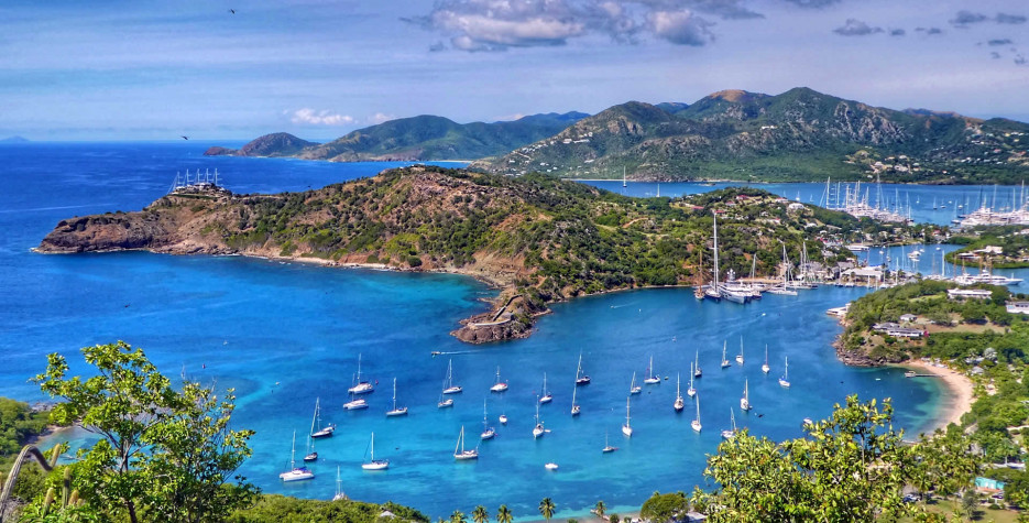 Antigua and Barbuda 2019