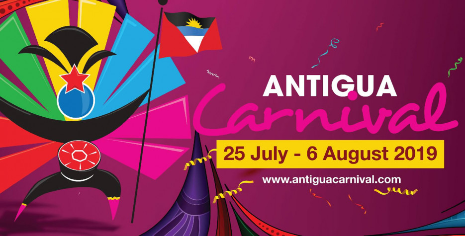 Carnival Monday in Antigua and Barbuda in 2020