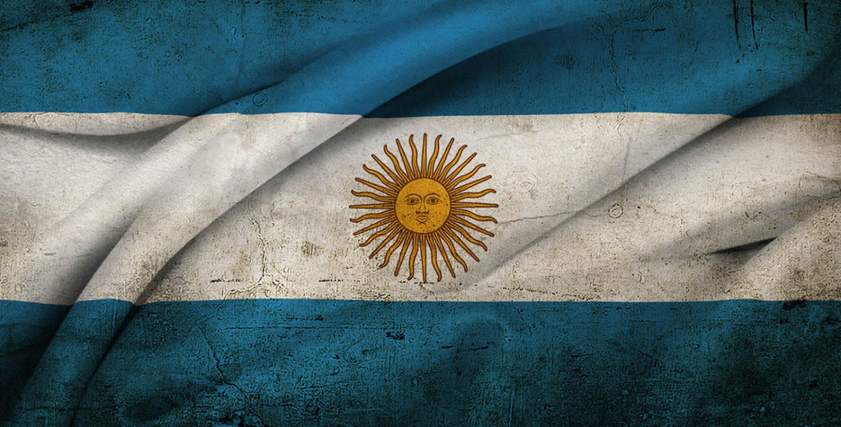 May Day Revolution in Argentina in 2021
