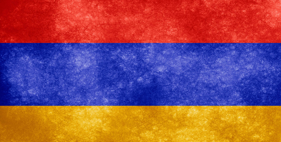 Armenian Independence Day in Armenia in 2019