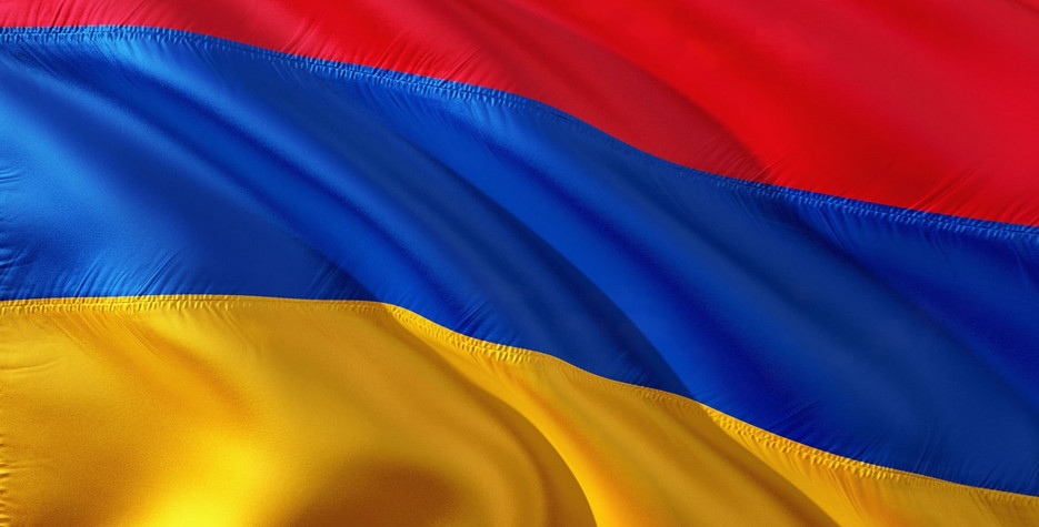 Armenian Independence Day in Armenia in 2020