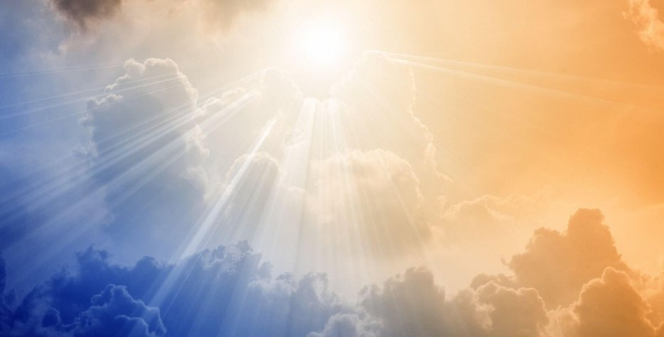 Ascension Day around the world in 2020 by Day