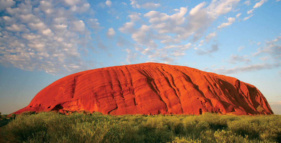 Northern Territory 2019