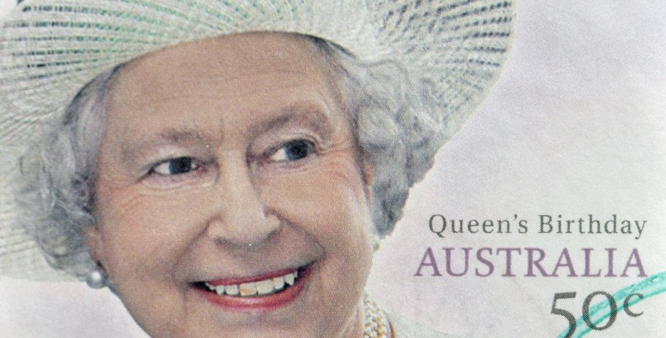 Queen's Birthday in Australia in 2021